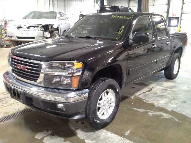 GMC Canyon 2012 $4250.00 incacar.com