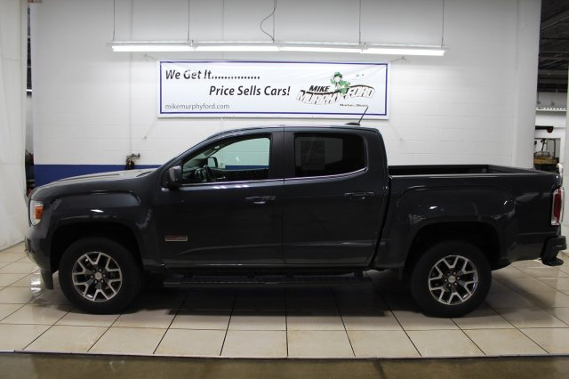GMC Canyon 2015 $26995.00 incacar.com