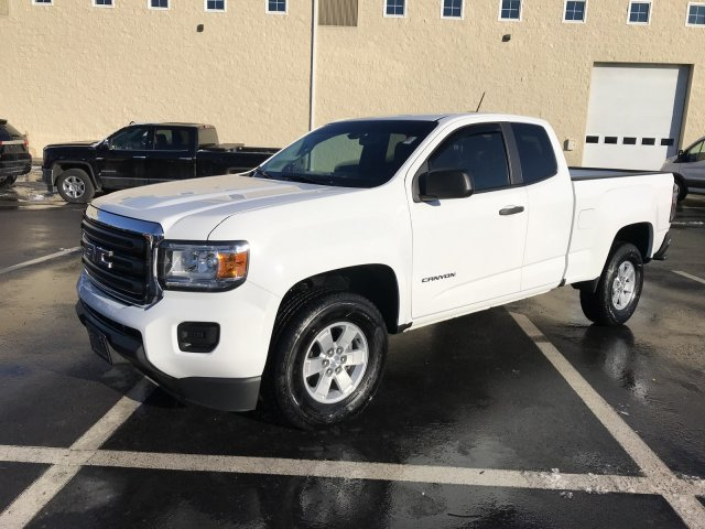 GMC Canyon 2016 $21977.00 incacar.com