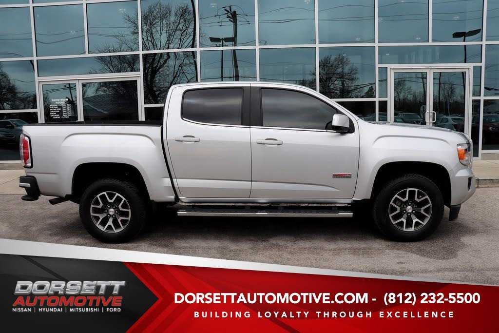 GMC Canyon 2016 $28795.00 incacar.com