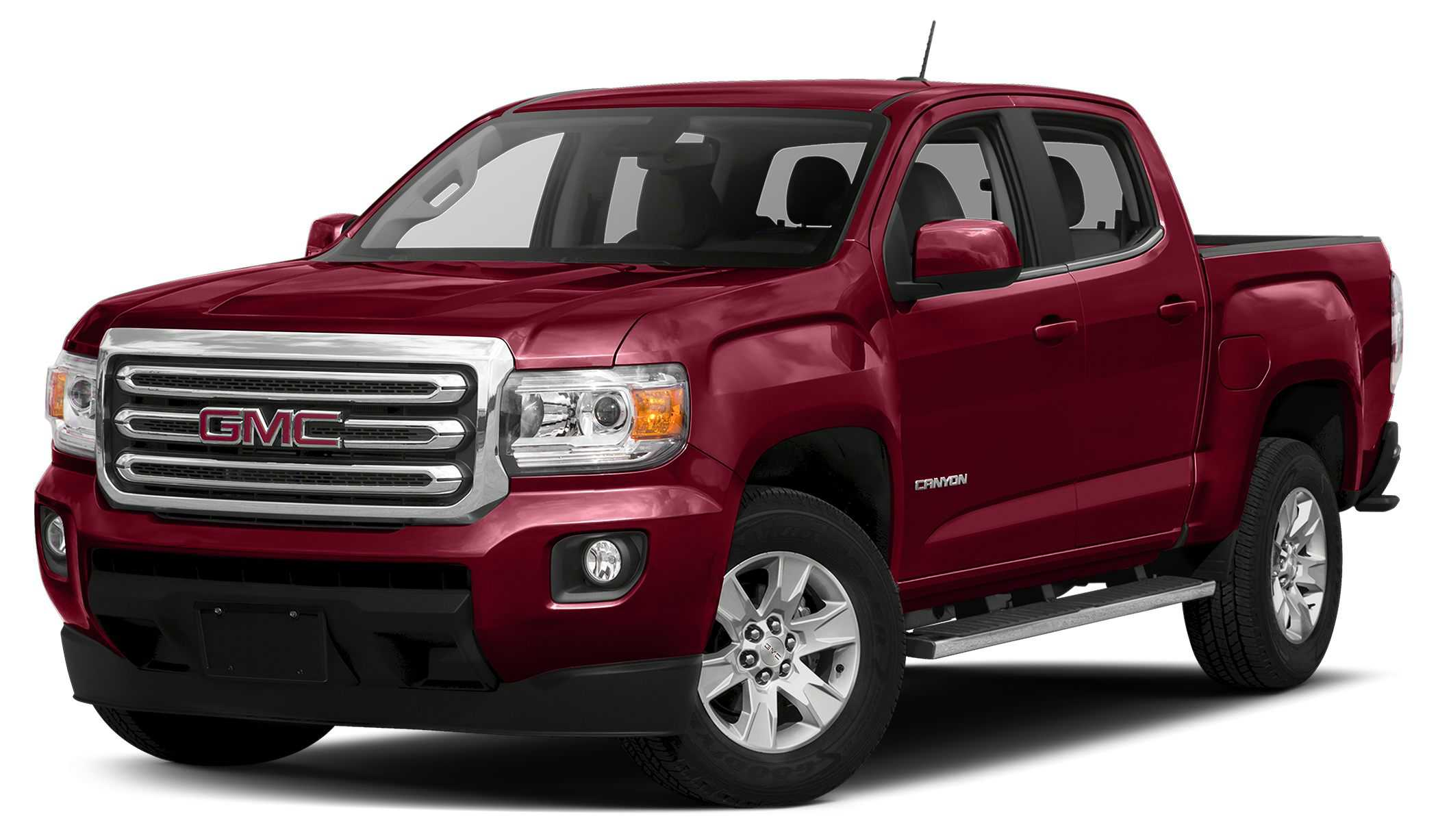 GMC Canyon 2018 $33238.00 incacar.com