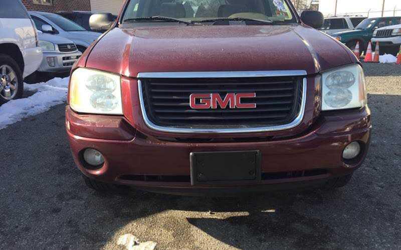 GMC Envoy 2002 $1995.00 incacar.com