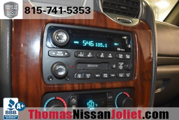 GMC Envoy 2002 $3500.00 incacar.com