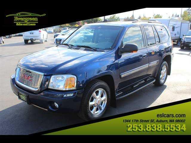 GMC Envoy 2003 $6888.00 incacar.com
