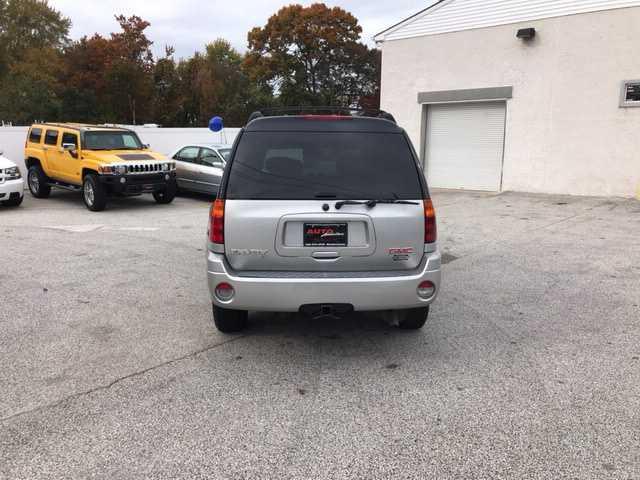 GMC Envoy 2004 $6988.00 incacar.com