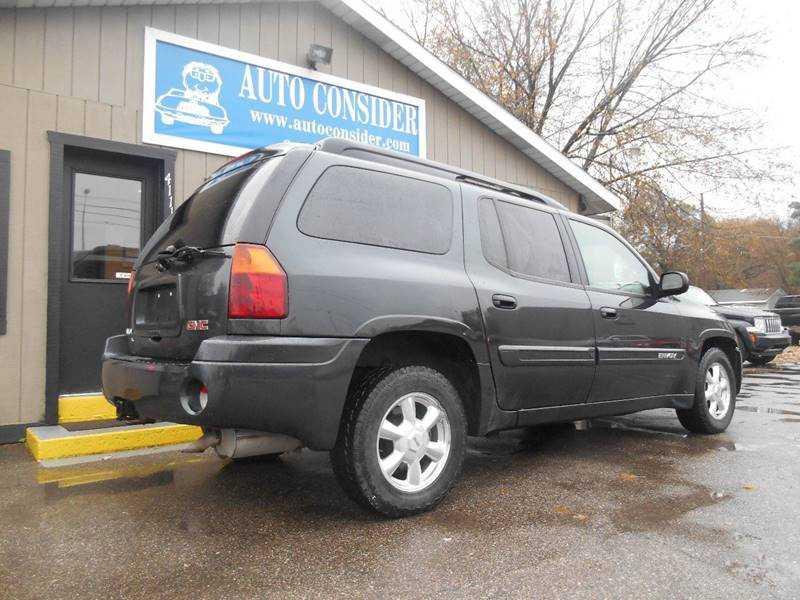 GMC Envoy 2005 $4495.00 incacar.com