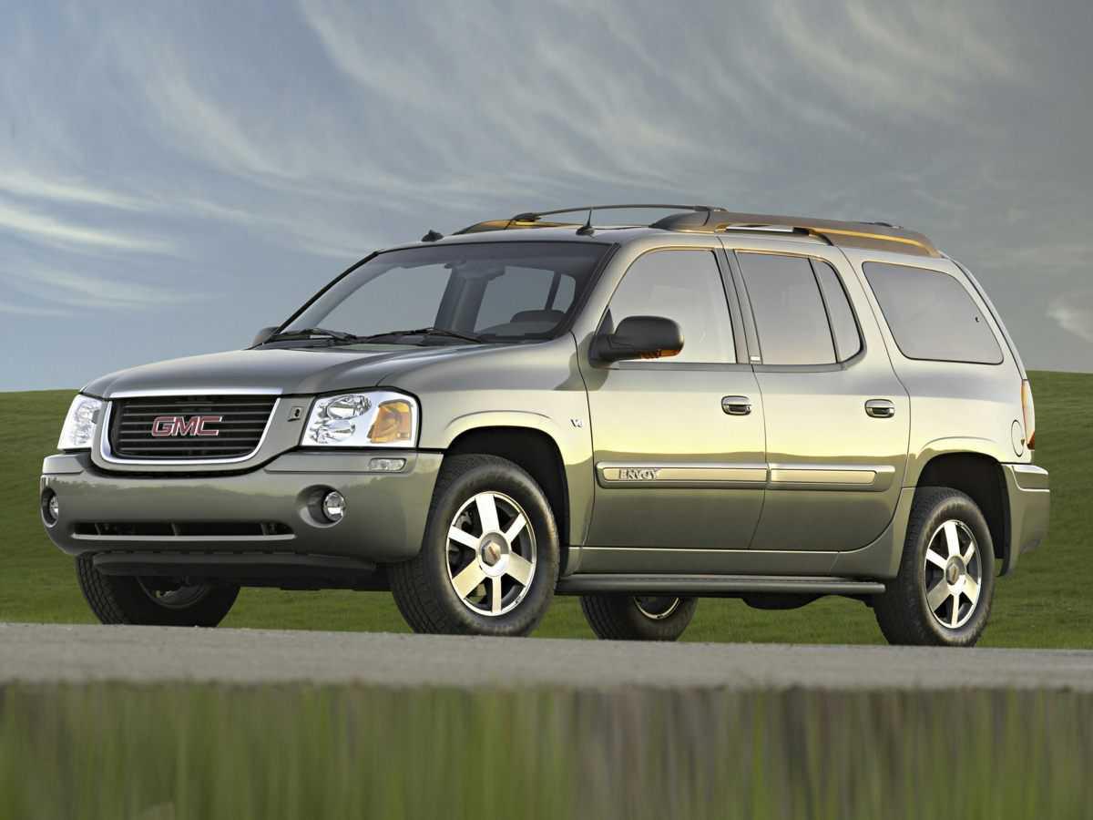 GMC Envoy 2006 $2885.00 incacar.com