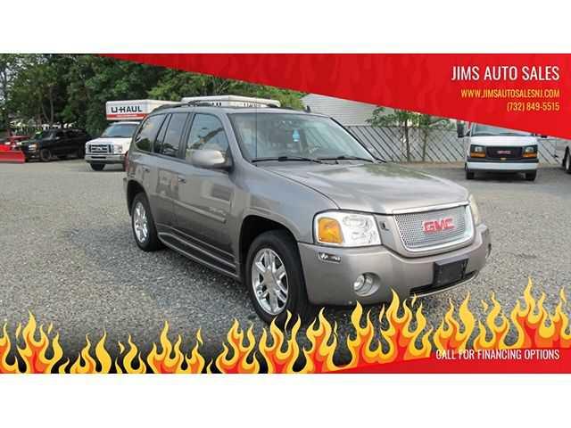 GMC Envoy 2008 $8999.00 incacar.com
