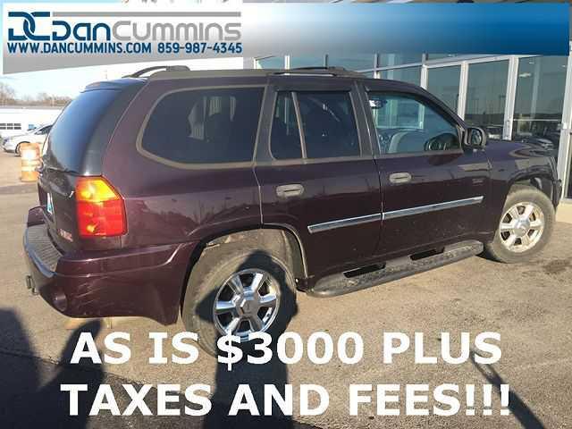 GMC Envoy 2008 $2600.00 incacar.com