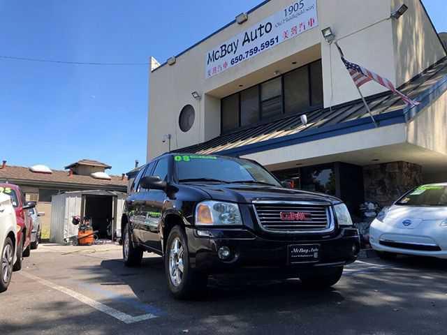 GMC Envoy 2008 $2245.00 incacar.com