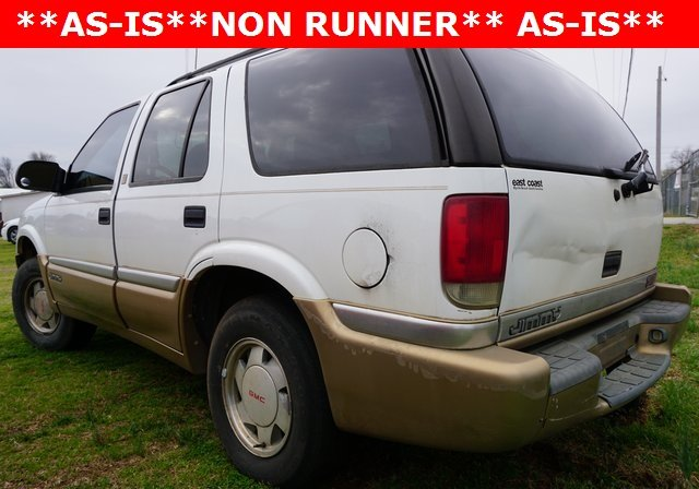 GMC Jimmy 1999 $650.00 incacar.com