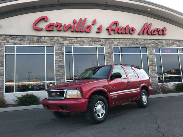 GMC Jimmy 2000 $4994.00 incacar.com