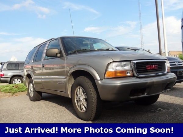 GMC Jimmy 2000 $2000.00 incacar.com