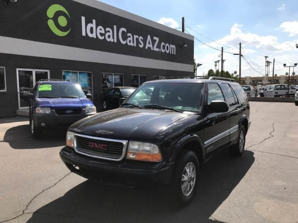 GMC Jimmy 2001 $3291.00 incacar.com