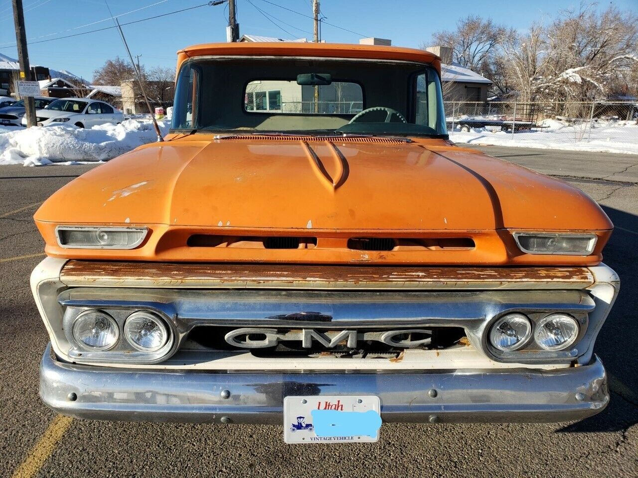 GMC Other 1962 $4000.00 incacar.com