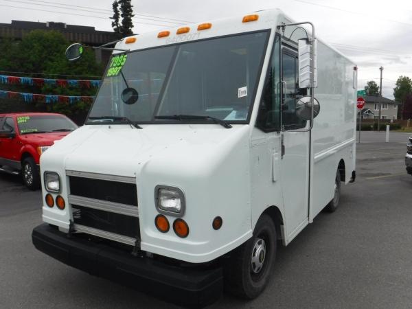 GMC P3500 1997 $6995.00 incacar.com