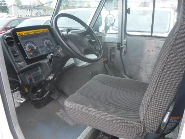 GMC P3500 1997 $7995.00 incacar.com