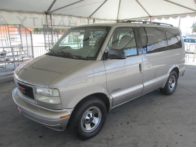 GMC Safari 2001 $3100.00 incacar.com