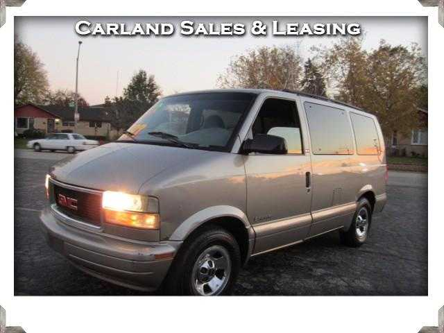 GMC Safari 2002 $2497.00 incacar.com