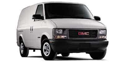 used GMC Safari 2002 vin: 1GKEL19X72B518430