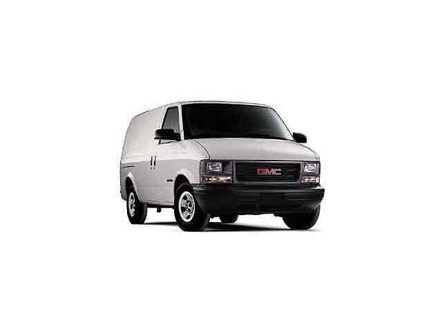 GMC Safari 2003 $2456.00 incacar.com