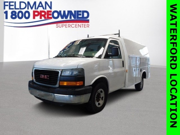 GMC Savana 2004 $23000.00 incacar.com
