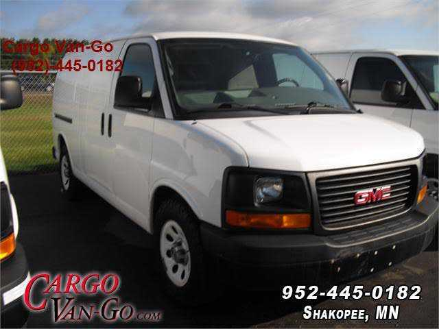 GMC Savana 2012 $10900.00 incacar.com