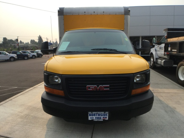 GMC Savana 2014 $16487.00 incacar.com