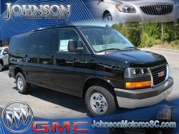GMC Savana 2016 $35528.00 incacar.com