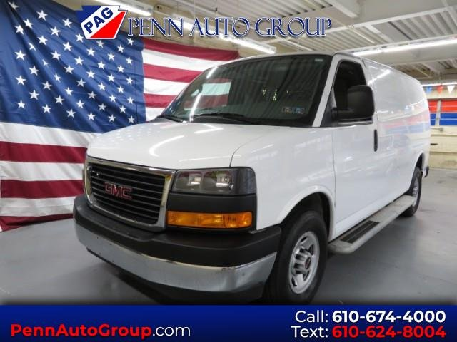 GMC Savana 2017 $20798.00 incacar.com