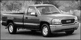 GMC Sierra 2000 $4495.00 incacar.com