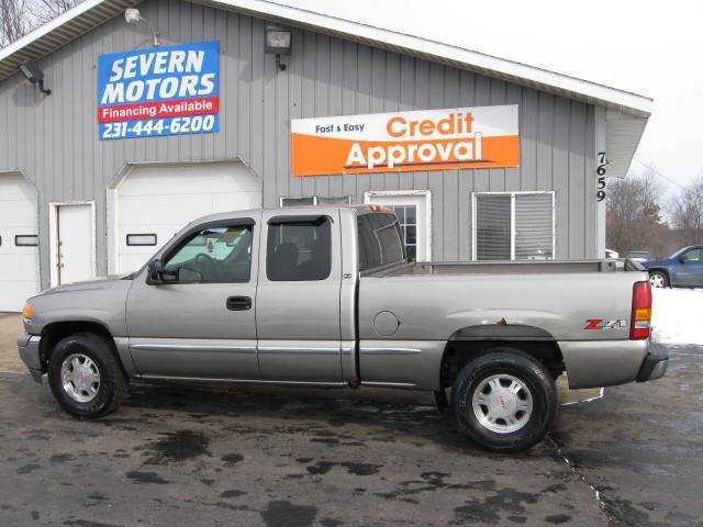 GMC Sierra 2000 $4950.00 incacar.com