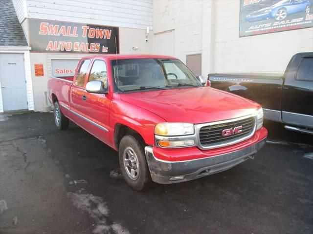 GMC Sierra 2000 $8999.00 incacar.com