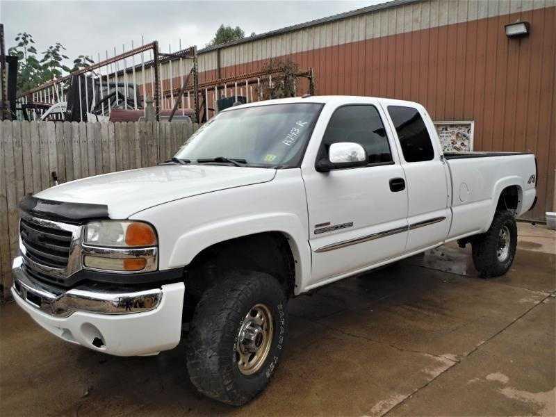 GMC Sierra 2004 $13995.00 incacar.com