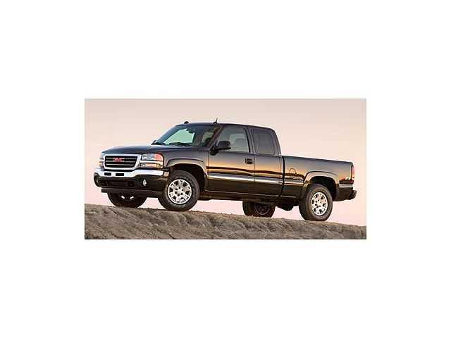 GMC Sierra 2005 $6999.00 incacar.com