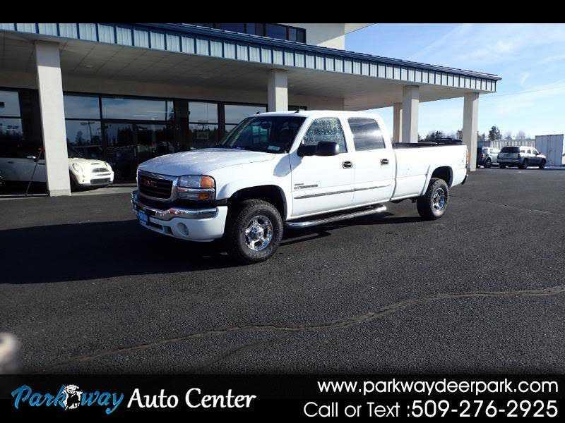 GMC Sierra 2005 $11495.00 incacar.com
