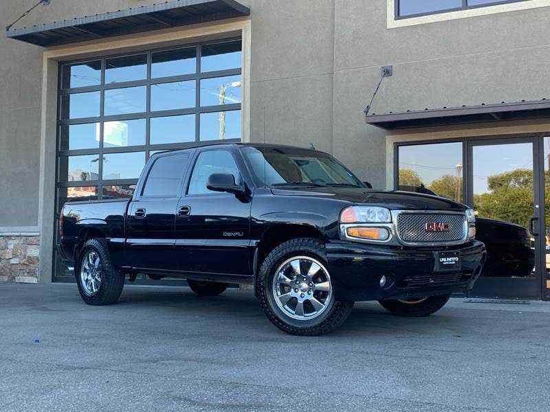 GMC Sierra 2007 $12995.00 incacar.com