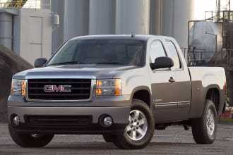 GMC Sierra 2007 $9000.00 incacar.com
