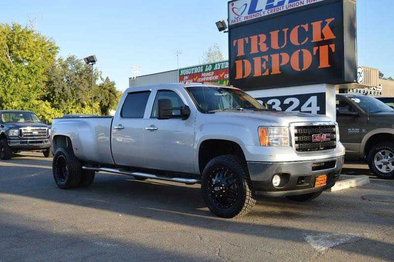 GMC Sierra 2011 $38997.00 incacar.com