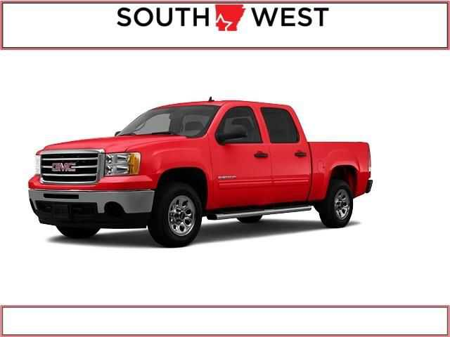 GMC Sierra 2012 $19500.00 incacar.com