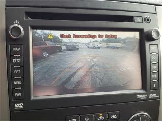 2012 GMC Sierra 1500 SLT Crew Cab SB 4WD