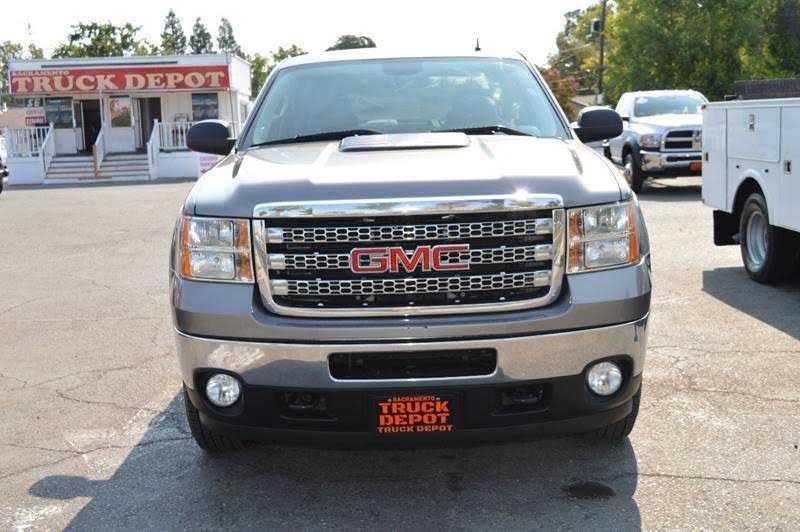 GMC Sierra 2013 $22777.00 incacar.com