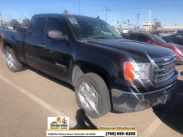 used GMC Sierra 2013 vin: 1GTR2VE77DZ400336