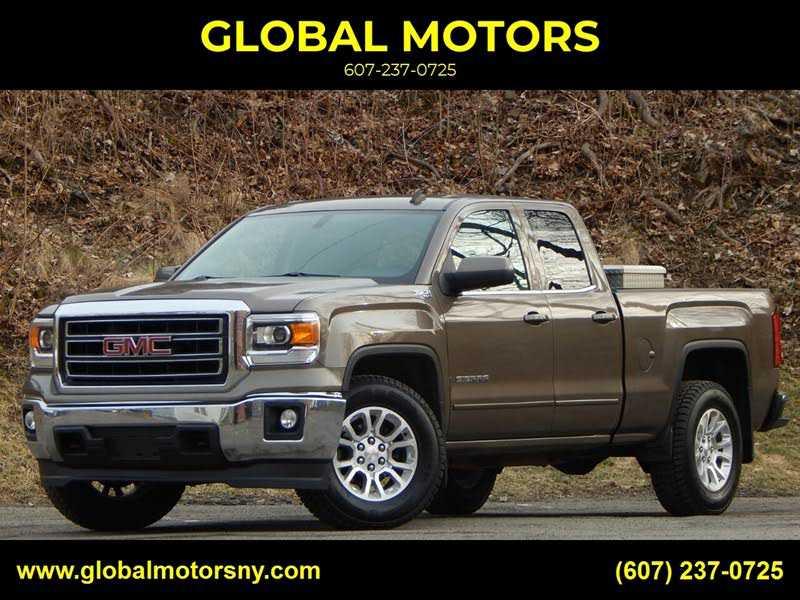 GMC Sierra 2014 $17800.00 incacar.com