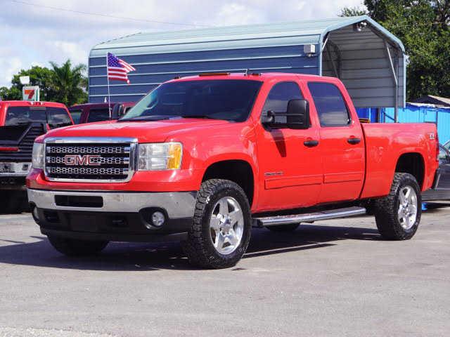 GMC Sierra 2014 $25995.00 incacar.com