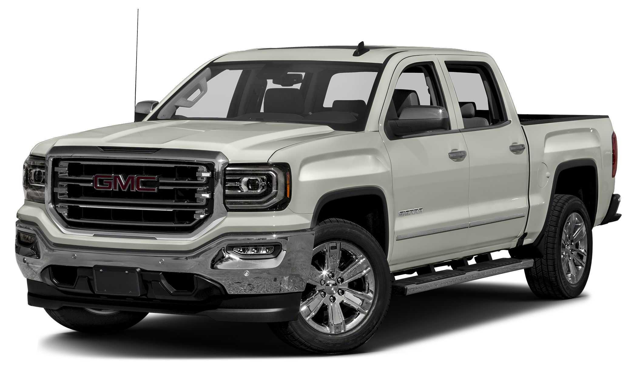 GMC Sierra 2018 $53893.00 incacar.com