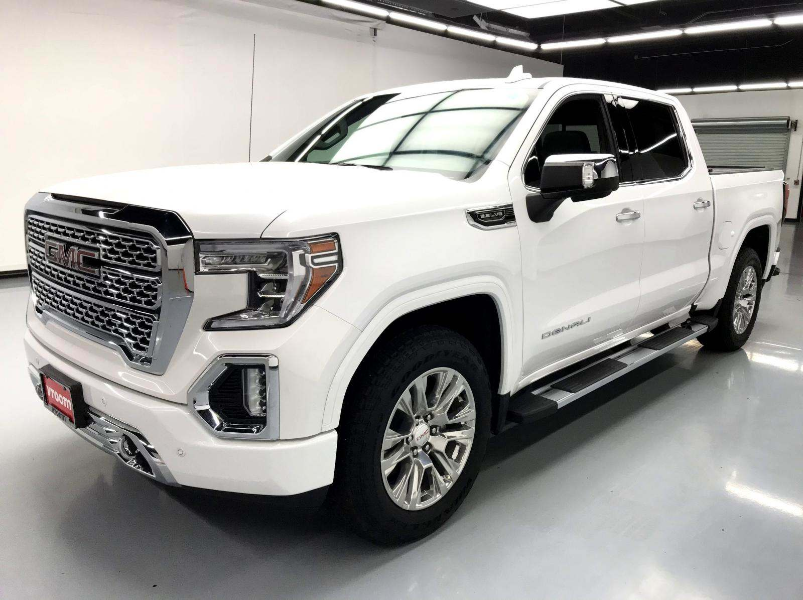 used GMC Sierra 2019 vin: 1GTU9FED2KZ230398