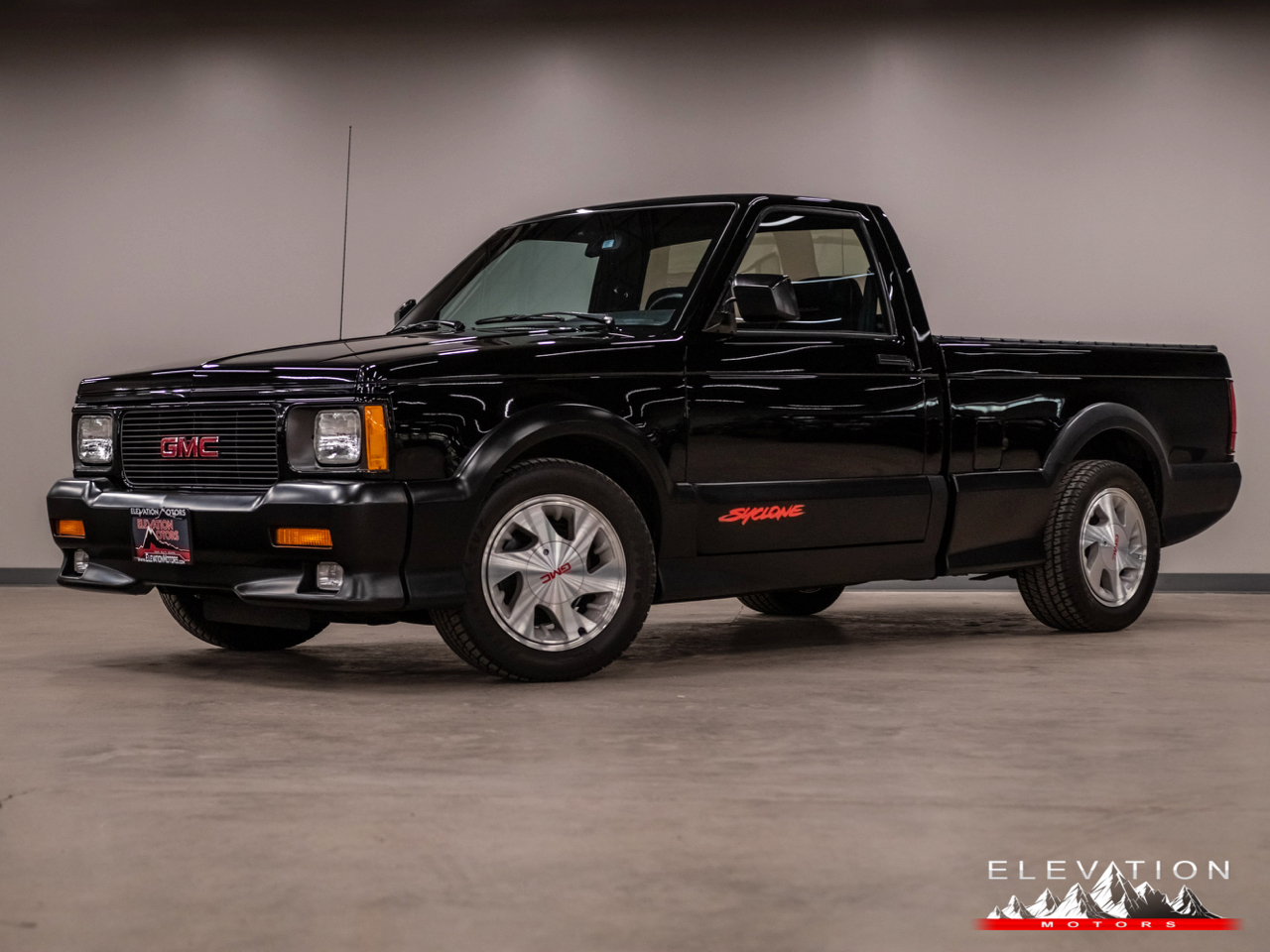 used GMC Sonoma 1991 vin: 1GDCT14Z0M8802683