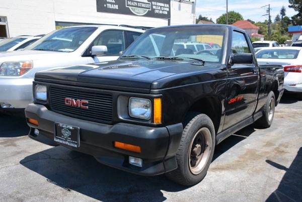 GMC Sonoma 1992 $6988.00 incacar.com