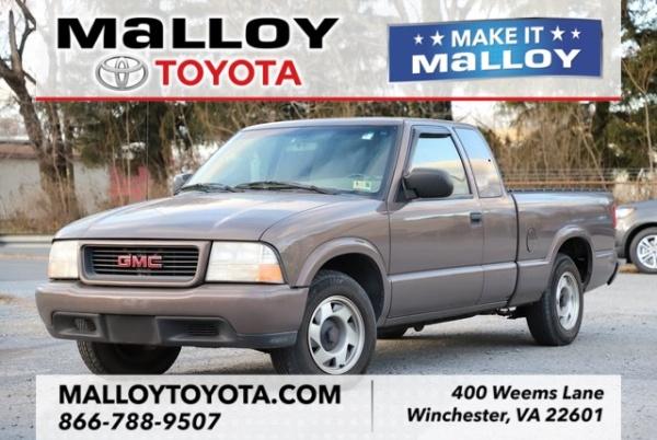 GMC Sonoma 2000 $6977.00 incacar.com